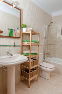 Oasis de Nazaret, Apartments  Nazaret - big - 31