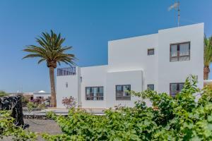Oasis de Nazaret, Apartmanok  Nazaret - big - 32