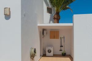 Oasis de Nazaret, Apartmanok  Nazaret - big - 33