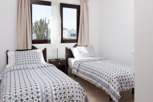 Oasis de Nazaret, Apartmanok  Nazaret - big - 34
