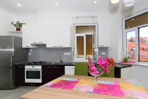 Split City Center Apartment Tango, Apartmány  Split - big - 7