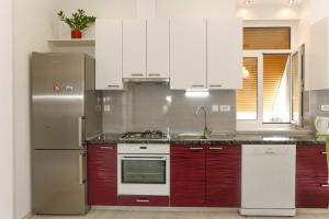 Split City Center Apartment Tango, Apartmány  Split - big - 5