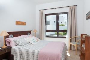 Oasis de Nazaret, Apartmanok  Nazaret - big - 36