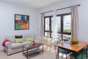 Oasis de Nazaret, Apartmanok  Nazaret - big - 38