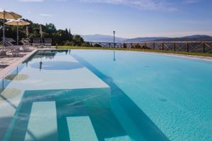 Quata Tuscany Country House, Agriturismi  Borgo alla Collina - big - 69