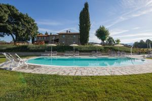 Quata Tuscany Country House, Agriturismi  Borgo alla Collina - big - 72