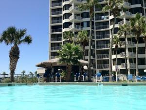 Saida Towers Unit 3505, Ferienwohnungen  South Padre Island - big - 6