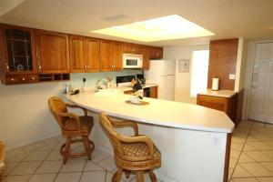 Saida Towers Unit 3505, Ferienwohnungen  South Padre Island - big - 5