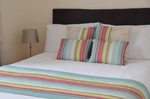Luccombe Hall Hotel, Hotels  Shanklin - big - 44