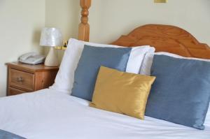Luccombe Hall Hotel, Hotels  Shanklin - big - 45