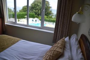 Luccombe Hall Hotel, Hotels  Shanklin - big - 47