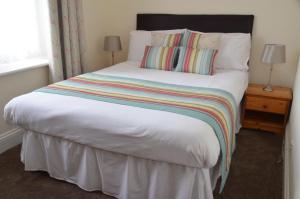 Luccombe Hall Hotel, Hotels  Shanklin - big - 51