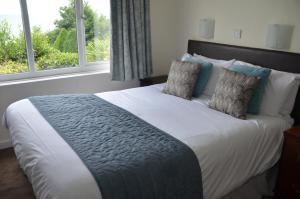 Luccombe Hall Hotel, Hotels  Shanklin - big - 52