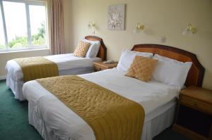Luccombe Hall Hotel, Hotels  Shanklin - big - 53