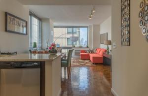 Deluxe Appartement met 2 Slaapkamers