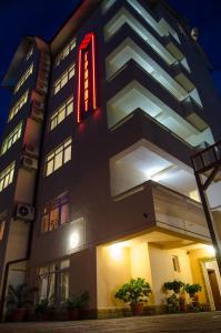 Granat Hotel, Penzióny  Adler - big - 30