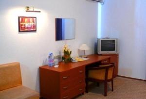 Tengri Hotel, Hotely  Atyraū - big - 6