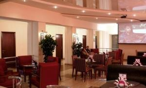 Tengri Hotel, Hotely  Atyraū - big - 24