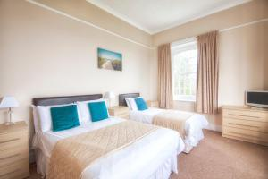 Luccombe Manor Country House Hotel, Hotels  Shanklin - big - 35