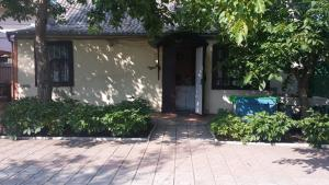Guesthouse Peschanka, Penzióny  Mariupol' - big - 76