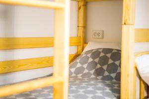 Lowcoaster Hostel, Ostelli  Odessa - big - 9