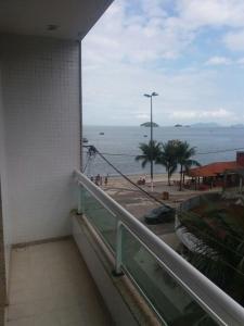 Apartamento Murimar XIII, Apartmány  Vila Muriqui - big - 4