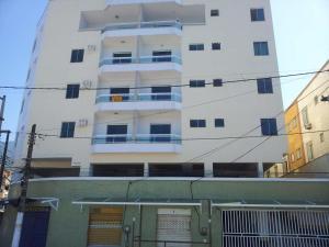 Apartamento Murimar XIII, Appartamenti  Vila Muriqui - big - 8