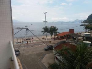 Apartamento Murimar XIII, Apartmány  Vila Muriqui - big - 11