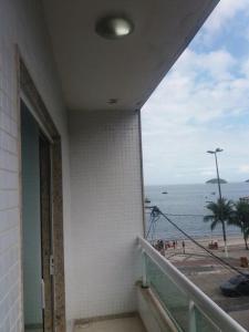 Apartamento Murimar XIII, Apartmány  Vila Muriqui - big - 14