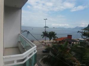 Apartamento Murimar XIII, Apartmány  Vila Muriqui - big - 15