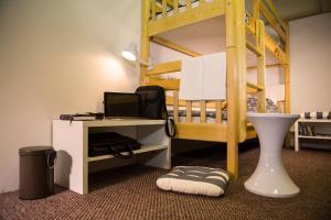 Lowcoaster Hostel, Ostelli  Odessa - big - 18