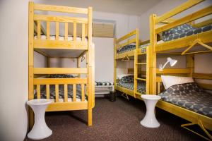 Lowcoaster Hostel, Ostelli  Odessa - big - 4