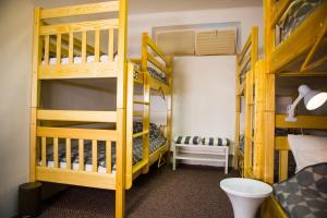 Lowcoaster Hostel, Ostelli  Odessa - big - 2