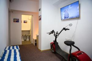 Lowcoaster Hostel, Ostelli  Odessa - big - 23