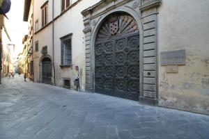 La Butterfly Relais, Bed and breakfasts  Lucca - big - 9