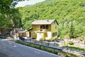 Ai Mulini Val Masino - AbcAlberghi.com