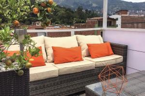 V.A.G. Ensuites, Vendégházak  Medellín - big - 38