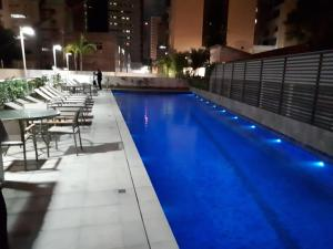 My Way - The best, Nascente, Frente Mar, Апартаменты  Форталеза - big - 3