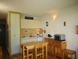 Apartment Le moudang, Apartments  Saint-Lary-Soulan - big - 14