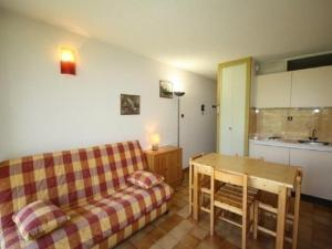 Apartment Le moudang, Apartments  Saint-Lary-Soulan - big - 13