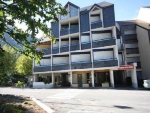 Apartment Pic d aret, Апартаменты  Сен-Лари-Сулан - big - 9