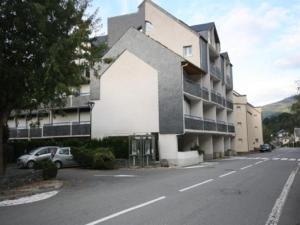 Apartment Pic d aret, Апартаменты  Сен-Лари-Сулан - big - 7