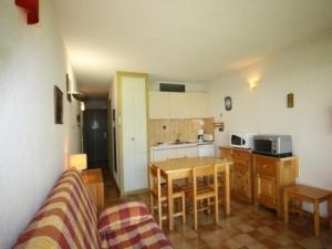 Apartment Le moudang, Apartments  Saint-Lary-Soulan - big - 12