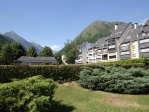 Apartment Le moudang, Apartments  Saint-Lary-Soulan - big - 10