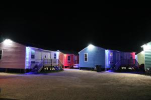 Rahi Cottages