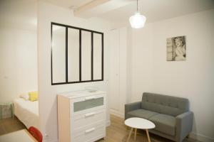 Studio (2 Adultes) Parchamp - 14 Rue du Parchamp, 92100 Boulogne-Billancourt