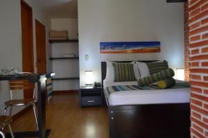 Hotel Guatatur, Szállodák  Guatapé - big - 22