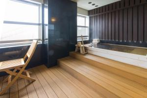 Hotel Umine, Hotely  Beppu - big - 46