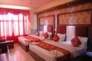 Hotel Nek Katra, Hotel  Katra - big - 14
