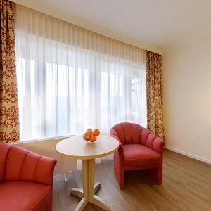 Superior Doppelzimmer mit Küchenzeile